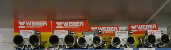 Replacement 2277401-180 1x Weber DCOE Air Jet 180